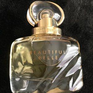 NEW! Estée Lauder Beautiful Belle Fragrnace